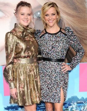 Reese i Ava Witherspoon1